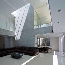 浦和H邸 (LDK)