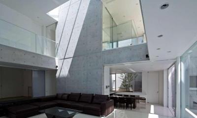 LDK|浦和H邸