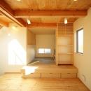 関口 光好の住宅事例「結芽の家-ゆめのいえ」