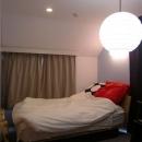 No.50 30代/2人暮らしの写真 寝室