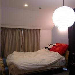 No.50 30代/2人暮らしの部屋 寝室
