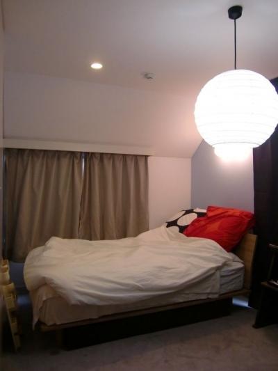 寝室 (No.50 30代/2人暮らし)