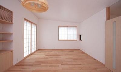 富士見台の家