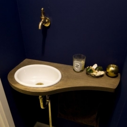 No.50 30代/2人暮らしの部屋 トイレ2
