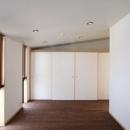 関町北の家の写真 洋室3(主寝室)