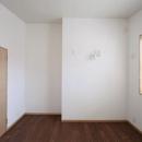 関町北の家の写真 洋室2
