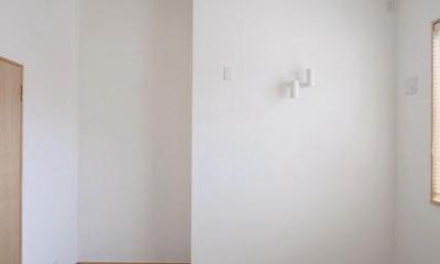 関町北の家 (洋室2)