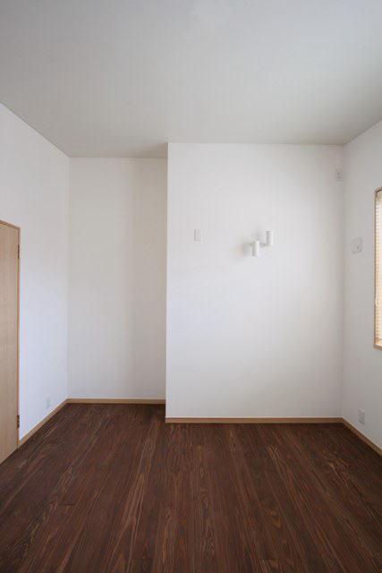 関町北の家の部屋 洋室2