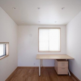 関町北の家 (洋室1)