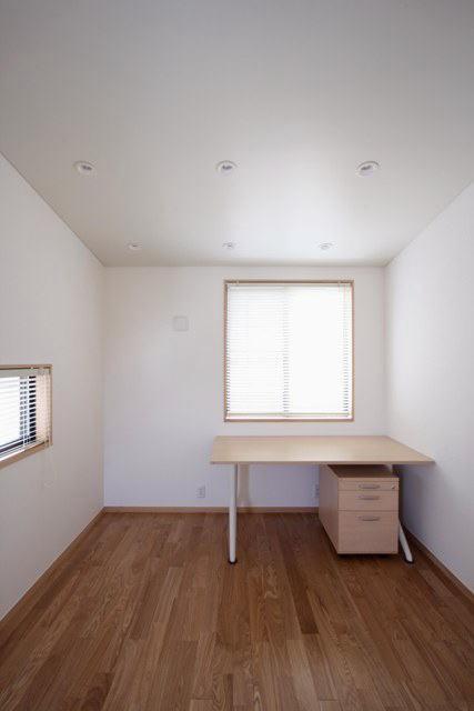 関町北の家の部屋 洋室1