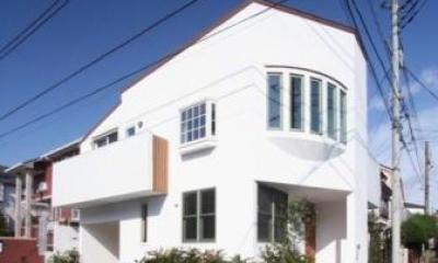 八雲の家 ヨーロピアンテイストの小さな家