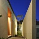 FrameWork設計事務所の住宅事例「ゴトオリの家」