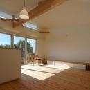 FrameWork設計事務所の住宅事例「御井の家」