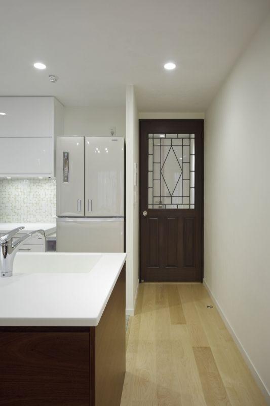 No.53 2人暮らしの写真 キッチン1