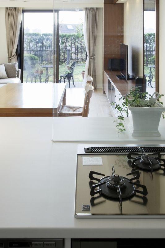 No.53 2人暮らしの写真 キッチン2