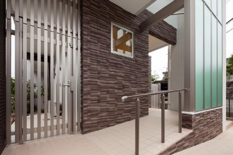 建築家:エム・オー大西和幸建築事務所「T 様邸 「鉄筋コンクリートの家」」