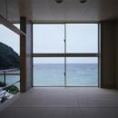 室津・海の家