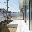 橋本設計室の住宅事例「蒔絵台のSimpleBoxHouse 2」