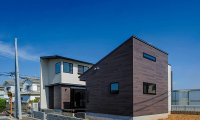 oyako house