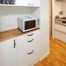 No.55 30代/2人暮らしの写真 キッチン3
