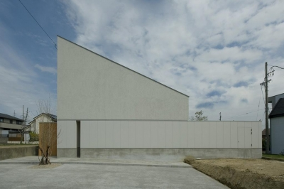 外観 (星見ヶ丘の家)