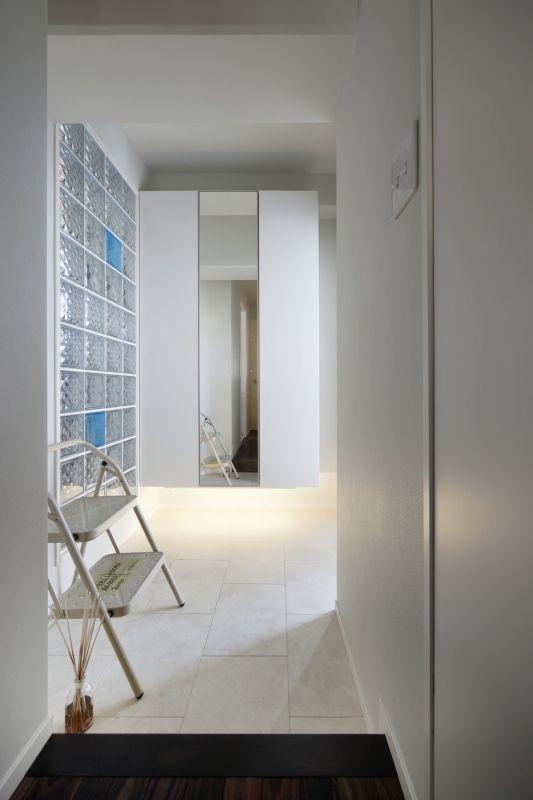 No.56 30代/2人暮らしの部屋 玄関1