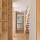 (株)ARTSの住宅事例「松阪市のY邸」