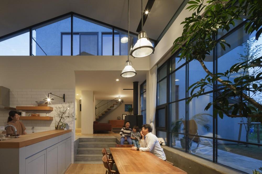 建築家:NAOI「辻堂のいえ」
