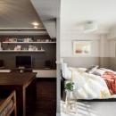 リビング/寝室