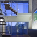 橋本設計室の住宅事例「弥右衛門のコートハウス」