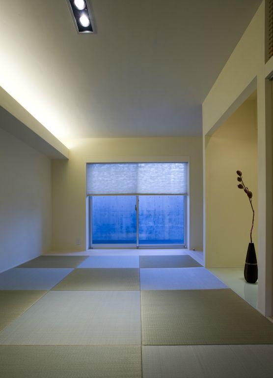 弥右衛門のコートハウスの部屋 床の間がある和室