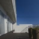 弥右衛門のコートハウスの写真 大空を感じるルーフテラス
