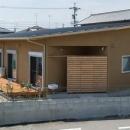 (株)ARTSの住宅事例「津市のN邸」