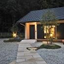 (株)ARTSの住宅事例「海野の家」