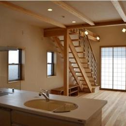 ハタノウエ~和歌山の家~