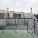 長浜のいえの写真 展望の良い屋上