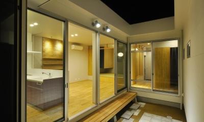 Yoshi-house
