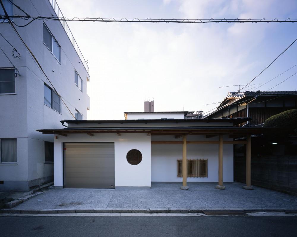 #00a497 (ファサード(撮影:野村 和慎))