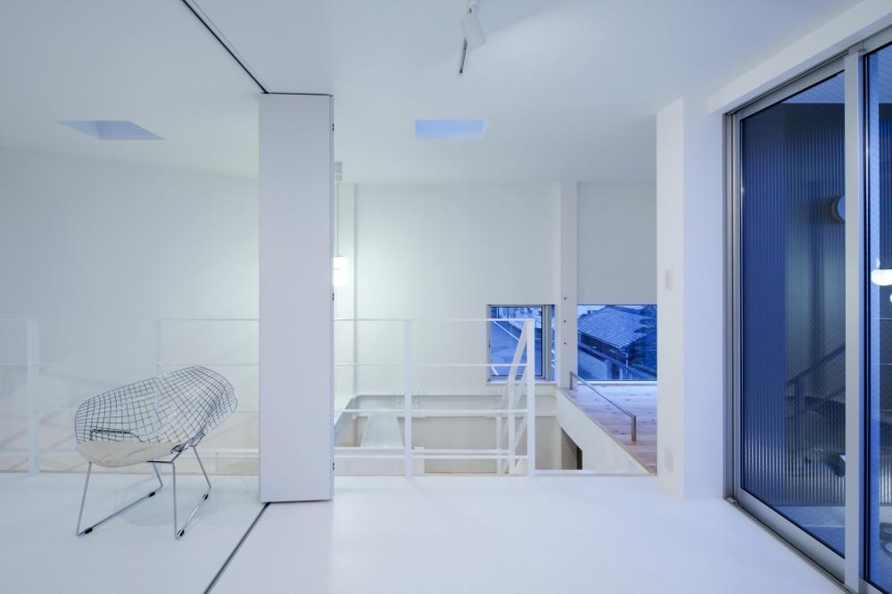 子供部屋 (Y-house)