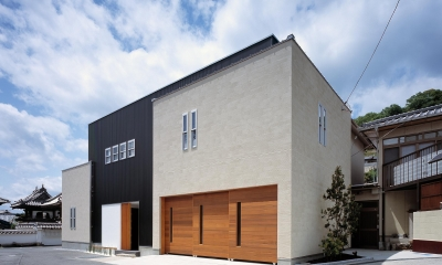 E-ta-ji-ma HOUSE