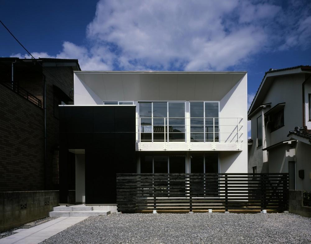10million house (外観)