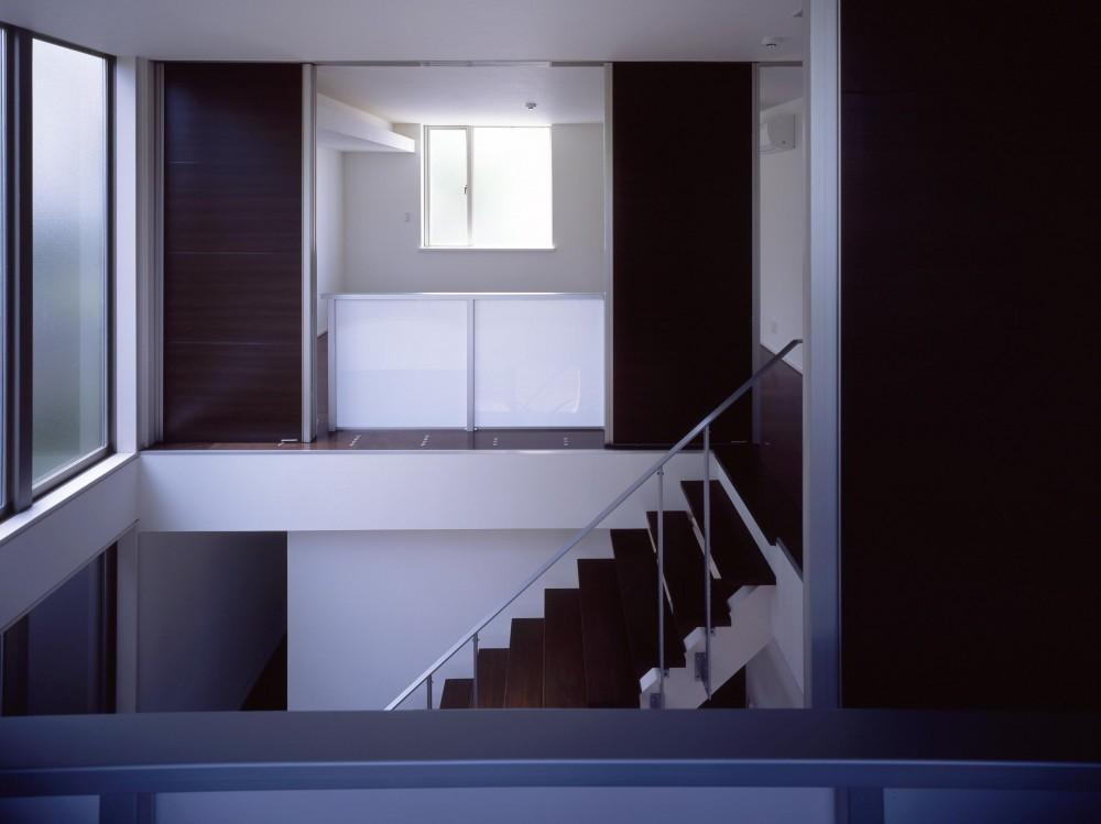大塚の家 (吹き抜け)