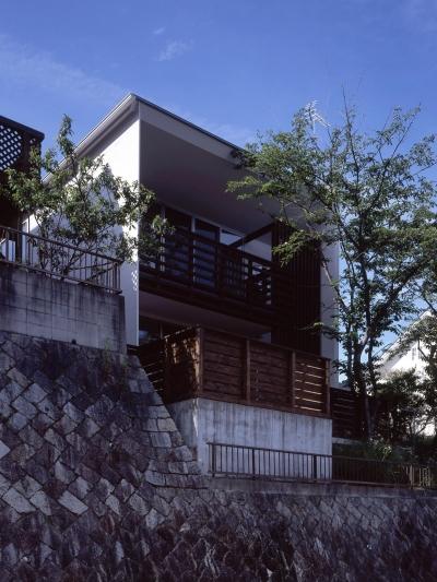 大塚の家 (外観)
