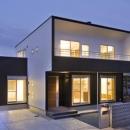 (株)ARTSの住宅事例「津市のA邸」