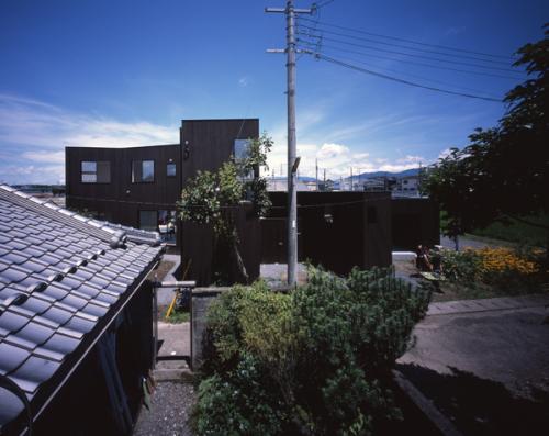 日野町のいえの写真 外観
