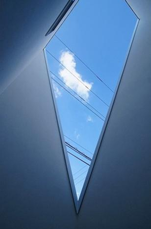 ヒカリヲツカムの部屋 空を見上げて