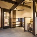 イオ・コンダクト(有)一級建築士事務所の住宅事例「陶芸工房のある家」