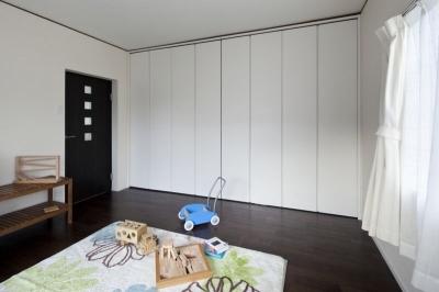 子ども部屋 (No.59 30代/3人暮らし)