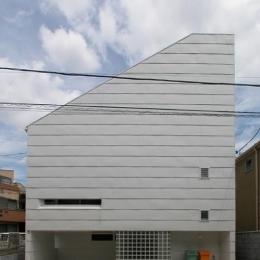 狭小住宅の画像1