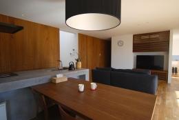 Rias House #138 (LDK)